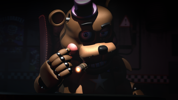 SFM - Where's the Dough Mr. A? by Enforma