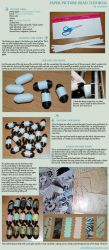 Paper Picture Bead Tutorial by Crimefish