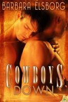 COWBOYS DOWN by scottcarpenter