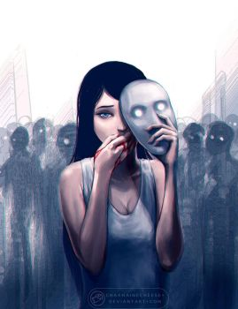 Conformity by CharmaineCheese