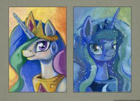Sisters by lexx2dot0