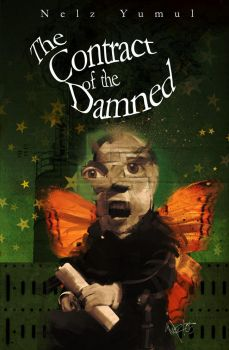 The Contract of the Damned by NELZ