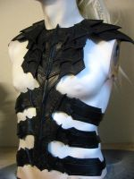 Light drow harness by Sharpener