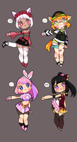 Adopts batch 4 [CLOSED] by Nelliette