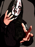 Joey Jordison1 by game4over