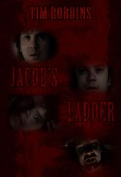 Jacob's Ladder - Distorted by rodvcpetrie