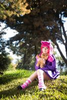 Annie Cosplay - League of Legends ~ by AsamiKyu
