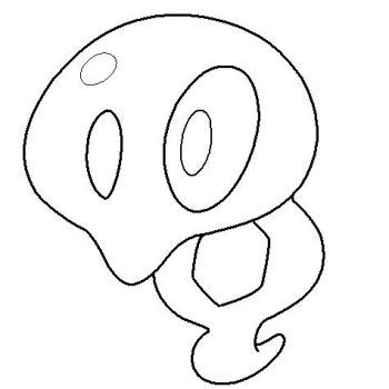 Squishy Pokemon Coloring Pages : pokemon color page pokemon coloring pages 27. download. squishy coloring page. free halloween ...