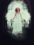 The angel shine by SaleySwillers