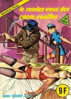 Le Rendezvous Des Casse Covilles by peterpulp