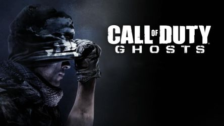 Call of Duty Ghosts Wallpaper by Goyo-Noble-141