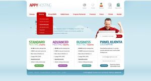 APPY HOSTING by owsian