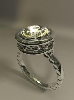 Ring1 by bartolomeus