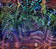 Abstractext by james119