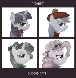 Discord Days by SHaDOwLUiGImwahaha