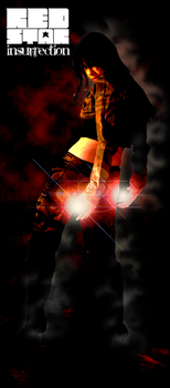 Red Star Insurrection by liquid-snake
