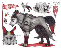 Deception ref by Suenta-DeathGod