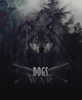 The Dogs of War by Grizzlik