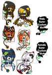 [CLOSE] Hoodchies Point Auction 005 by NightWind87