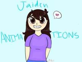 JaidenAnimations by LexiStarlight8