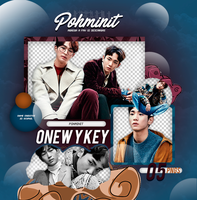 +Pack Png SHINee|Onew y Key by Pohminit