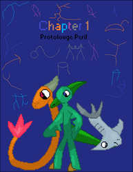 Cp1 Cover by SuperiorCrown24