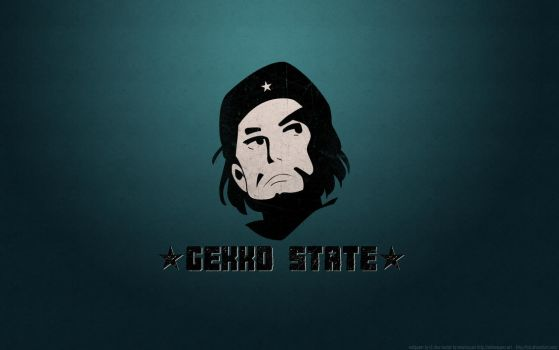Che Stoner blue version by tch