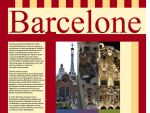 Barcelone-Page1 by MarcOlivierRodrigue