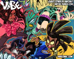 Vibe Chapter 4 Guest Cover by SoulKarl