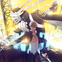 Persona4 by Lmir
