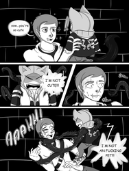 Tiny and Dangerous Pg.9 -ENG- by Iron-Dante