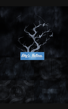 #17 Textures Pack - Night Call by Evey-V