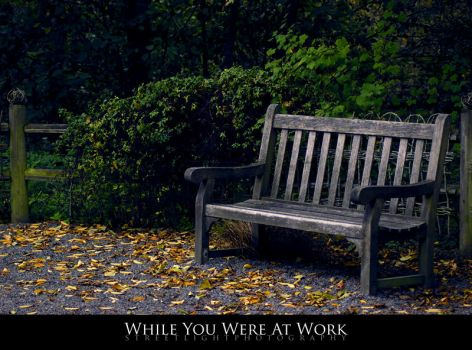 While You Were At Work 21 by UrbanRural-Photo
