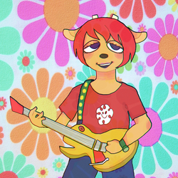 Lammy by Poofindi