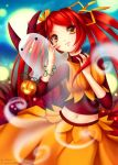 Happy Halloween by Hitana