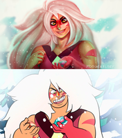 Jasper Screenshot Redraw by ROGUEKELSEY