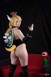 Bowsette IMG 4976 by HoiHoiSan