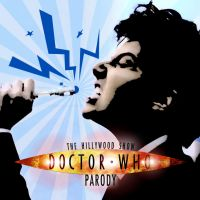 Doctor Who and the Time Warp by sitrirokoia
