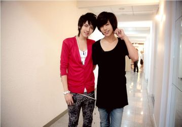 lee chi hoon and Park Tae Jun by Ajy-chan