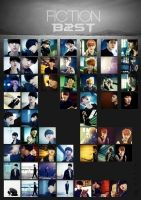 B2ST Fiction MV icon pack 54 by e11ie