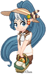 Pixel Practice by A-2O
