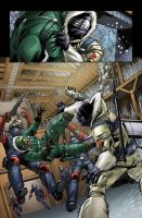 SnakeEyes ish2 page 3 by spidermanfan2099