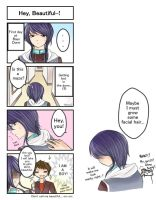 [SiBiS] - First Day in The Dorm by hamu2