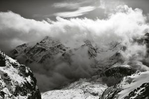 Tatry by secret-mirror