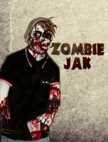 Zombie Jak by androidfink