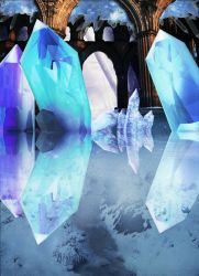 Crystal Palace by ChaseStarlit