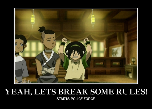 Breaking Rules by I-wuv-Bolin