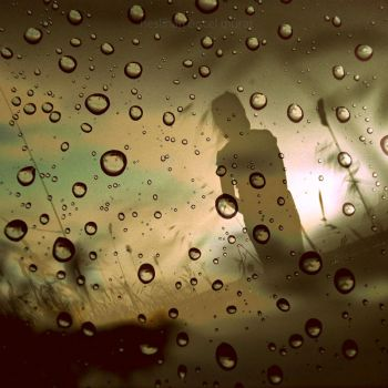 .:A Day of Rain:. by neslihans