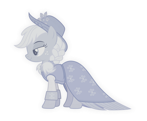 Vector #480 - Hearth's Warming Past by DashieSparkle
