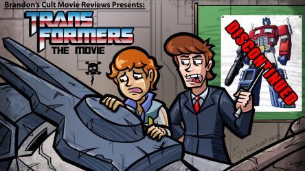 Title Card: Transformers: The Movie by hooksnfangs